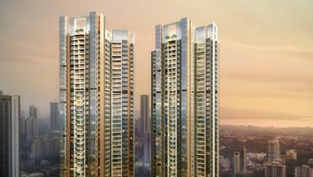 Shapoorji Pallonji Group Projects in Mumbai