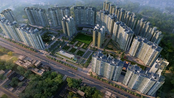 Shapoorji Pallonji Group Projects in Noida